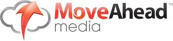 Move Ahead Media - Logo